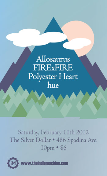 iM: February 2012 Showcase Posters